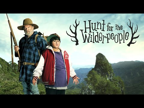 Watch Hunt for the Wilderpeople Full Movie Online (2016)
