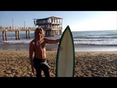 Surf City Durban - Sunday 12-04-2015