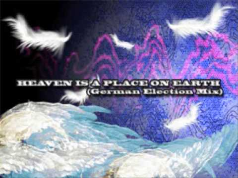 Julia - Heaven Is A Place On Earth