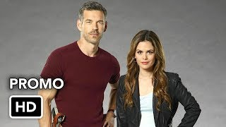 "Take Two (ABC) Promo HD - Rachel Bilson, Eddie Cibrian series from ""Castle"" creators"