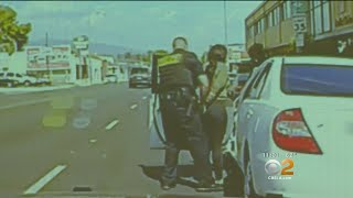 Pasadena Police Release Video Refuting Lawsuit Over Traffic Stop Of Mother, Daughter