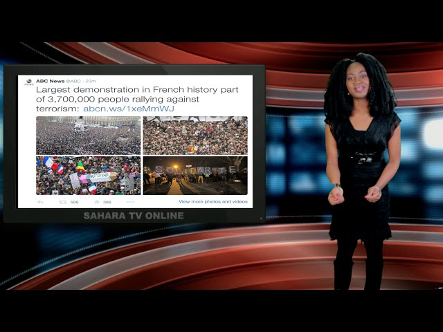 Keeping It Real With Adeola - Eps. 152 (Nigerians Silent As 2,000 Are Slaughtered)