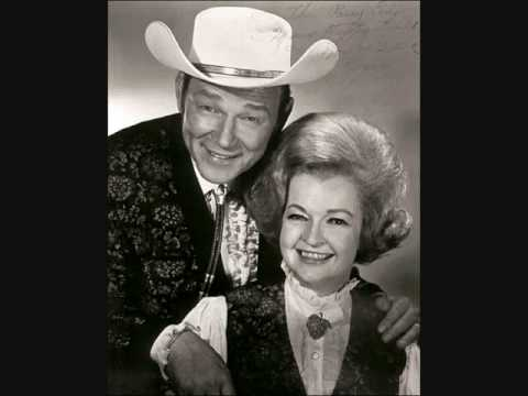 Roy Rogers - Happy Anniversary
