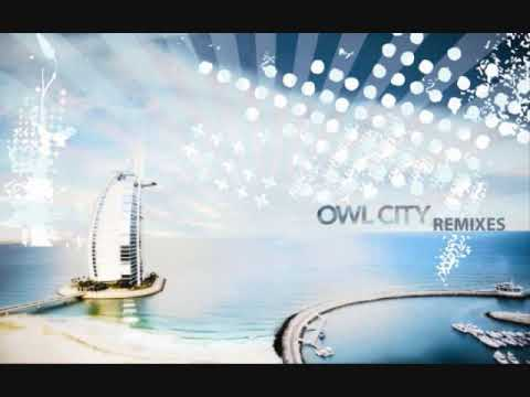 Owl City - Fireflies (club Remix) video