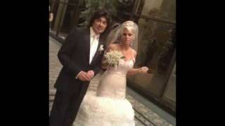 عروسی شهرام صولتی