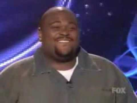 Ruben Studdard Nights on Broadway