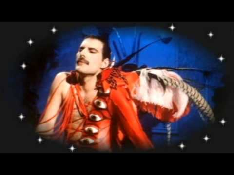 Freddie Mercury - FREDDIE MERCURY-FOOLIN' AROUND