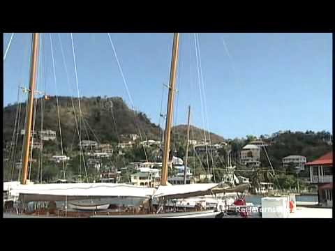 Grenada powered by Reisefernsehen.com - Reisevideo / travel clip