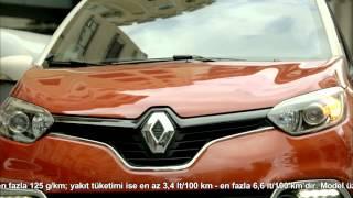 Hayat Dediğin Budur Yeni Renault Captur