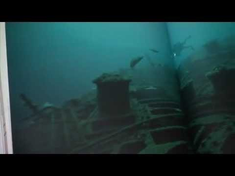 Joe MagRaollaigh reports on shipwrecks off the Irish coast.
