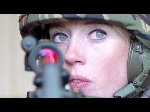 'Ik ben reservist' - portret Nelleke Kooy