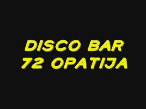 DISCO MUZIKA 80-TIH 3