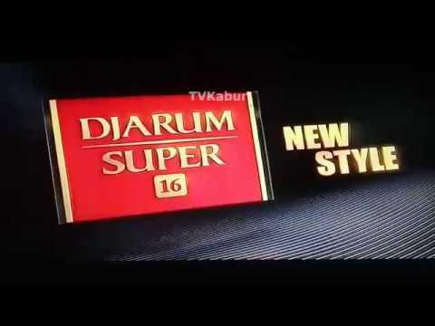 Iklan Rokok Djarum Super New Style 2018
