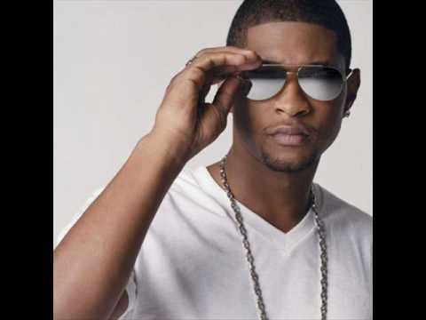 USHER - Somebody To Love (2010) + Lyrics Music Videos