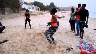 Sapalima | Popenguine avec African Ndiguel Group