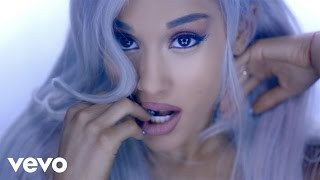 Клип Ariana Grande - Focus