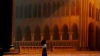 ♪ Dzwonnik z Notre Dame - God help the Outcasts (polish) fandub