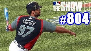 2033 ALL-STAR GAME! | MLB The Show 19 | Road to the Show #804