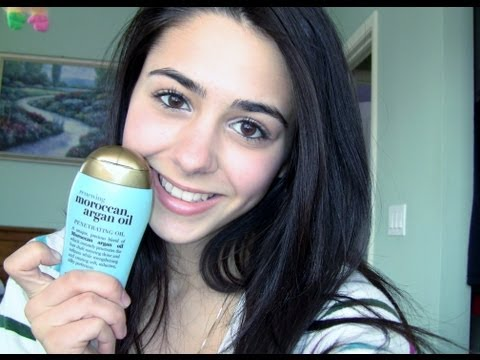 Moroccan Argan Oil Review