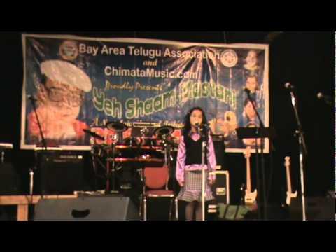Lakdi Ki Kathi - Masoom - Ramya Nambala - Chimata Music - RD...
