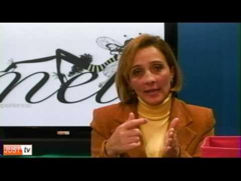 Como Aumentar o Pênis no Programa Sexualmente — JustTV — 12/08/10