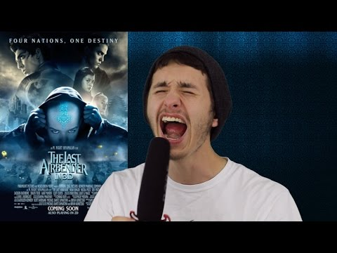 The Last Airbender-movie Review video