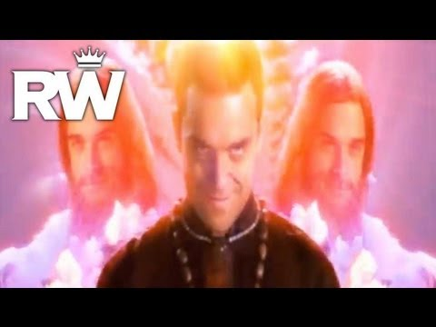 Robbie Williams | 'Sin Sin Sin' | Official Music Video Teaser