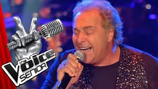 Tom Jones - It's Not Unusual (Matteo Comis) | The Voice Senior | Sing-Offs | SAT.1