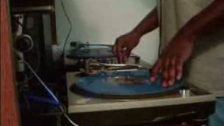 kwaito mix part 1 mixing and scratching kwaito