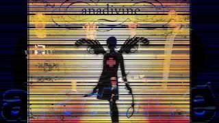 Watch Anadivine Cross Your Heart video