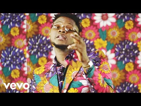 Kizz Daniel - 4DAYZ (Official Video)