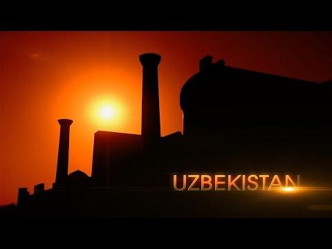 Uzbekistan – the Heart of Great Silk Road
