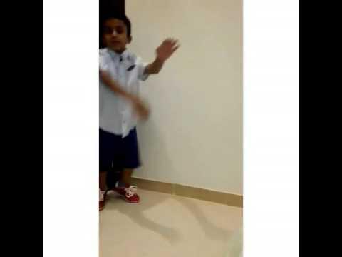 ياندمانه رقص اطفال thumbnail