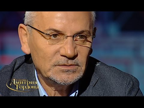 Савик Шустер. В гостях у Дмитрия Гордона. 1/3 (2015)