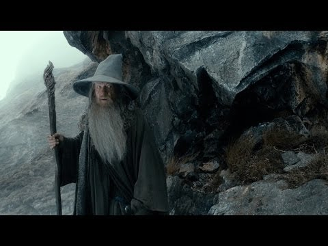 The Hobbit: The Desolation of Smaug - Sneak Peek [HD]