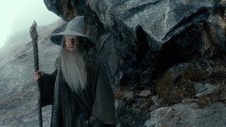 The Hobbit: The Desolation of Smaug - Sneak Peek [HD]