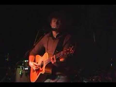 Jason Mraz - 03 - Fine Dining - Lestat's 2004.04.15