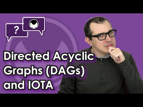Bitcoin Q&A: Directed acyclic graphs (DAGs) and IOTA