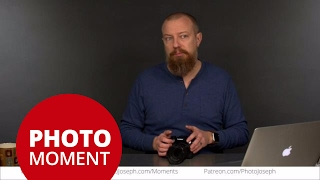 Streaming with the LUMIX GH4; a Technical Question Answered — PhotoJoseph's Photo Moment 2017-01-05