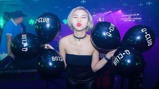 NONSTOP 2019 (CHẤT) - NHẠC DẮT TRÔI KE - NHẠC DJ NONSTOP 2019