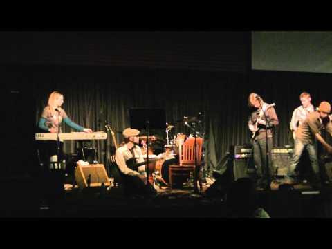 Zeitgeist Music Medley - Live Performance