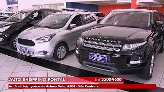 Auto Shopping Pontal - Video