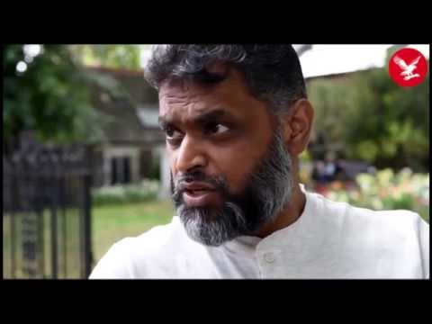 "Moazzam Begg SLAMS David Cameron's ""counter-extremism"" plans"