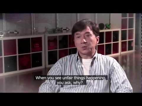 China Portraits: Jackie Chan