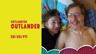 Outlandish Outlander s03 e04: Zork & War Games