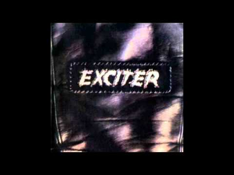 Exciter - Ready To Rock
