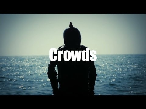 WHITE ASH / Crowds【Music Video Short Ver】