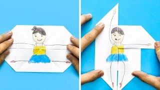 20 TOTALLY COOL PAPER CRAFTS