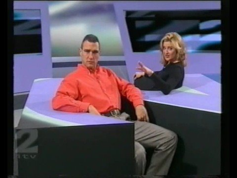 ITV2: The Launch, Monday 7th December 1998