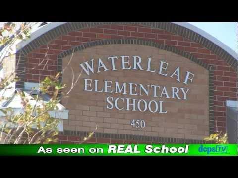 Waterleaf Elementary Deaf and Hard of Hearing